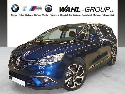 gebraucht Renault Grand Scénic ScenicBOSE-Edition TCe 160 EDC