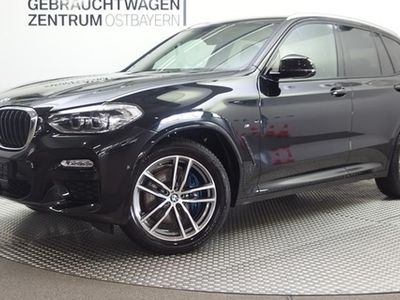 gebraucht BMW X3 xDrive30i Aut. M Sport