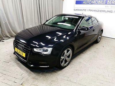 gebraucht Audi A5 2.0 TDI Coupe *Leder  Navi  Xenon  PDC*