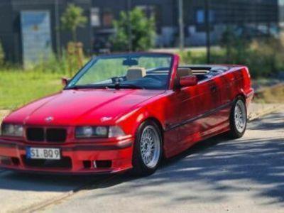 gebraucht BMW 320 Cabriolet e36 i ***TOP**** Tausch möglich