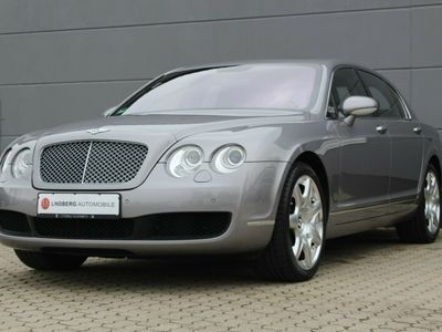gebraucht Bentley Continental Flying Spur Leistungsoptimiert/649PS