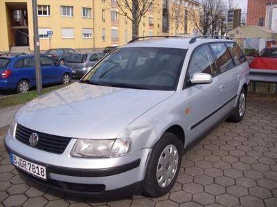 gebraucht VW Passat Kombi 3B Automatik