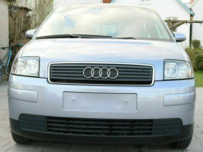 gebraucht Audi A2 1.2 TDI (3L) Topzustand,einer der Letzten! als Kleinwagen in Horn-Bad Meinberg