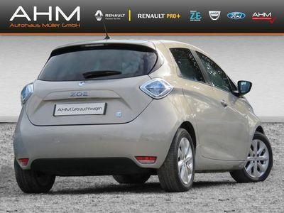 gebraucht Renault Zoe Zen | vom Z.E. Profi AHM! KLIMA PDC NAVI