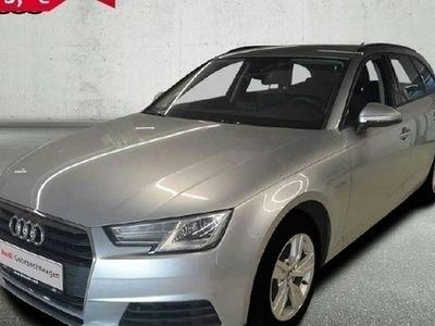 gebraucht Audi A4 Avant 2.0TDI Navi Xenon GRA EPH