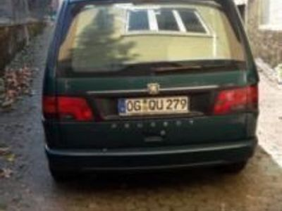 gebraucht Peugeot 806 SR