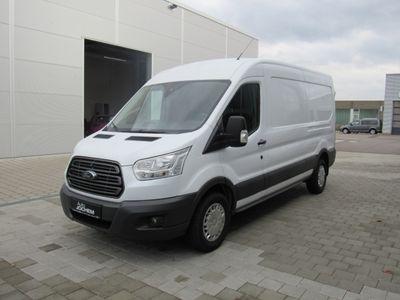 gebraucht Ford Transit Kastenwagen 350 L3 Trend Kamera Klima PDCv+h