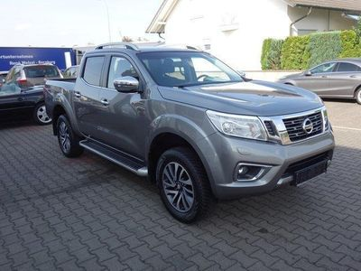 used Nissan Navara NP300 Pick-up N-Connecta Double Cab 4x4