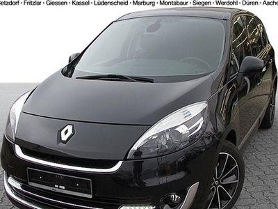 gebraucht Renault Grand Scénic BOSE Edition dCi 130 (RÜCKFAHRKAMERA)