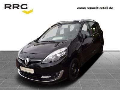 gebraucht Renault Grand Scénic 1.2 TCE 130 PARIS DELUXE