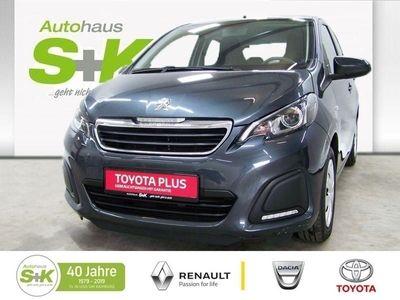 gebraucht Peugeot 108 ACTIVE 1.0