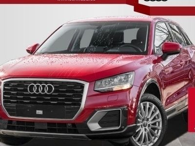 gebraucht Audi Q2 Design 30 TDI S-tronic