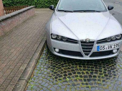 gebraucht Alfa Romeo 159 2,4 JTDm