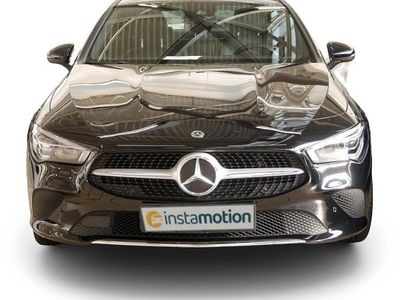 gebraucht Mercedes CLA200 CLA 200Progressive +NAVI+SPUR+LED+PDC+MBUX+SHZ+