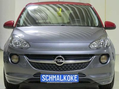 gebraucht Opel Adam 1.4 Turbo S LM17 Klimaautomatik