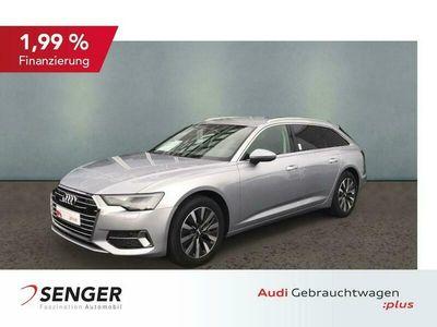 gebraucht Audi A6 Avant Sport TDI bei Gebrachtwagen.expert