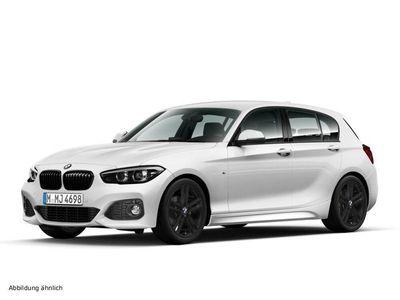 gebraucht BMW 118 1er i Edition M Sport Shadow