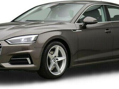 gebraucht Audi A5 A5 Sportback 35 TDi sport AHK LED NaviPlus Navi