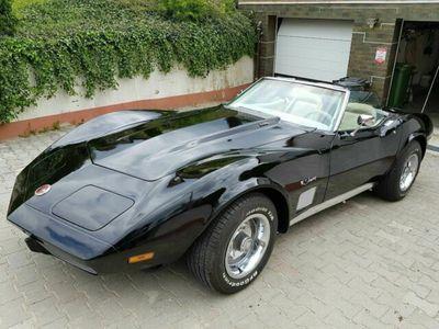 gebraucht Chevrolet Corvette Stingray Corvette C3Convertible mit match...