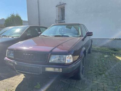 gebraucht Audi 80 Trend-Edition