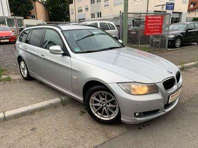gebraucht BMW 316 3er DPF Touring Klima Sitzheizung Euro/5 S.H