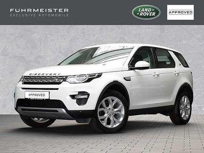 gebraucht Land Rover Discovery Sport HSE   AHK   Kamera   Xenon