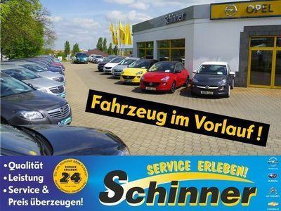 used Opel Zafira Tourer 1.4 Turbo drive