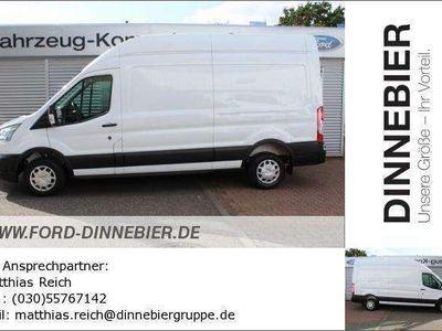 gebraucht Ford Transit 350 L3 H3 Kasten Trend 96 kW Front Vorführwagen, bei Autohaus Dinnebier GmbH