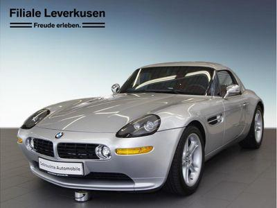 gebraucht BMW Z8 4.9