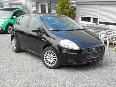 gebraucht Fiat Grande Punto 1.2 8V Active !!Spardose!!