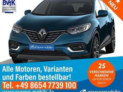 gebraucht Renault Kadjar INTENS (D4) TCe 160 EDC GPF