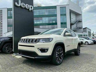 gebraucht Jeep Compass