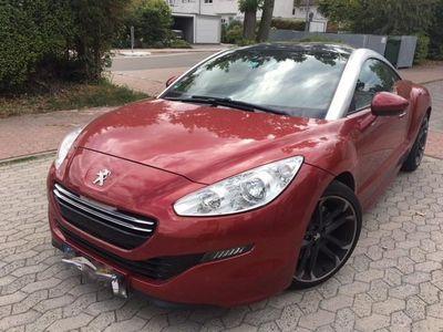 gebraucht Peugeot RCZ 1.6 200 THP