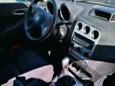 gebraucht Alfa Romeo 156 2l jts
