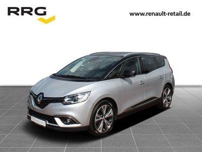 käytetty Renault Grand Scénic IV 1.3 TCe 140 Intens 7-Sitze
