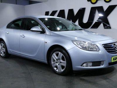 gebraucht Opel Insignia Lim. 2.0CDTI Aut. Edition +Navi +PDC +Tempomat