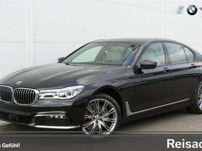 gebraucht BMW 730L d A xDrive Automatic,Driving Assist.