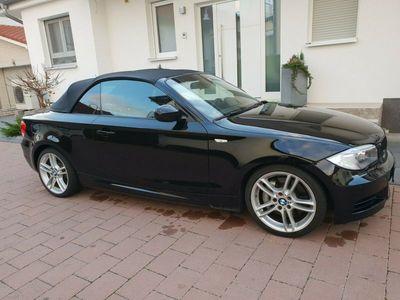 gebraucht BMW 135 Cabriolet i Aut. DKG/M-Paket