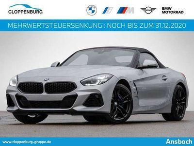 gebraucht BMW Z4 M 40i Head-Up HK HiFi DAB LED WLAN Komfortzg. -
