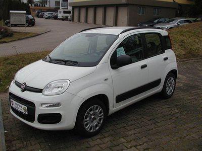 gebraucht Fiat Panda New1.2 8 V Euro 6