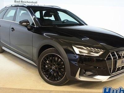 gebraucht Audi A4 Allroad quattro 45 TFSI S-tronic Facelift