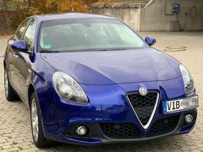 gebraucht Alfa Romeo Giulietta 1.4 TB 16V Multiair Sport
