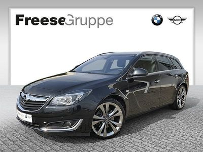 gebraucht Opel Insignia 2.0 Sport