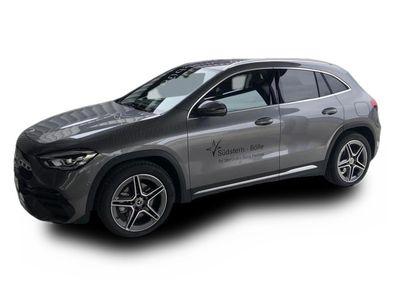 gebraucht Mercedes GLA200 AMG,PDC,LED,Kamera,AHK,Autom.,SHZ