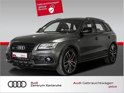 gebraucht Audi SQ5 3.0 TDI plus quattro S tronic B&O Xenon