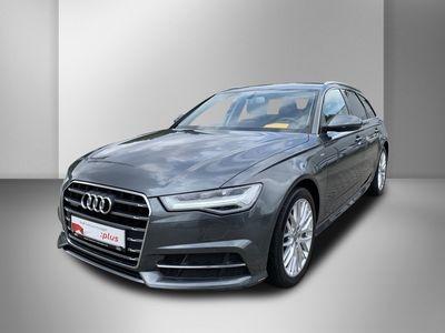 gebraucht Audi A6 Avant 3.0 TDI tiptronic quattro S-line selectio
