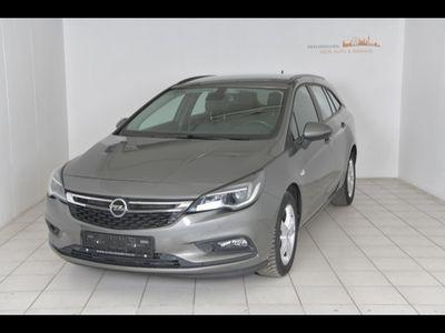gebraucht Opel Astra Sportstourer 1.4 Turbo Edition Navi|GRA