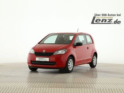 used Skoda Citigo Cool Edition KLIMA