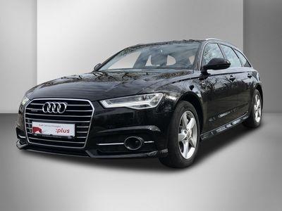 gebraucht Audi A6 Avant 3.0 TDI quattro S-tronic S-line ACC Assis