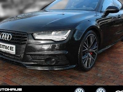 gebraucht Audi A7 Sportback 3.0 TDI S-tronic quattro competitio